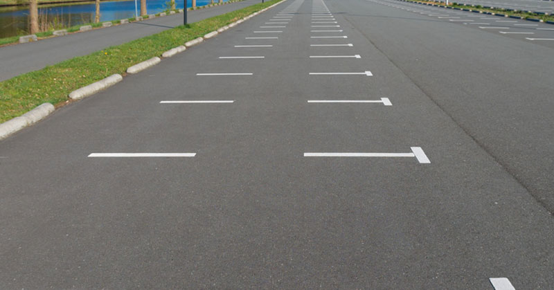 Why Asphalt is the Best Pavement for a Business Parking Lot