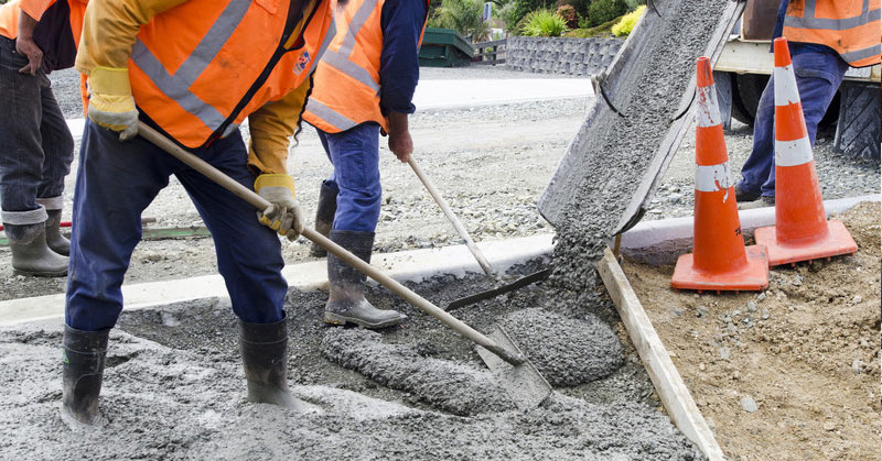 Why You Should Choose Asphalt Over Concrete