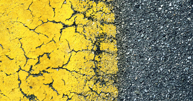 The Effects of Sunny Weather on Asphalt