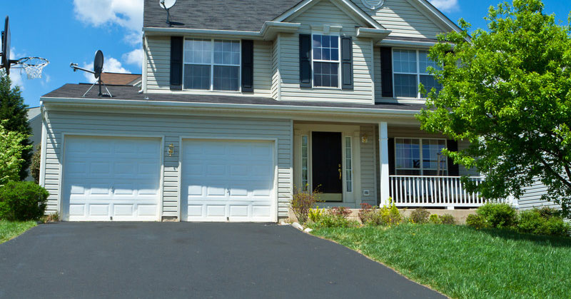 Will a New Driveway Increase the Value of Your Home?