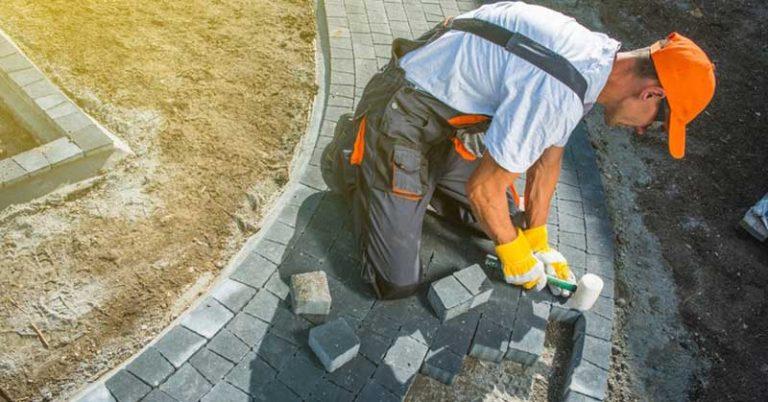 asphalt contractro