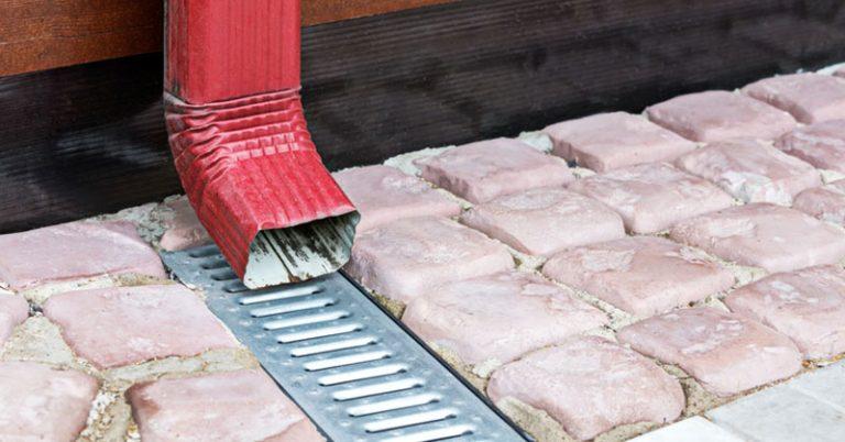 paving-drainage